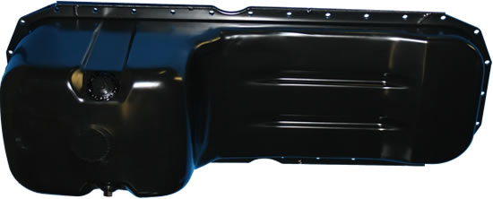 Mercedes Oil Pan