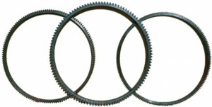 Cummins Ring Gears