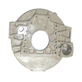 Caterpillar Flywheel Housing 1265874