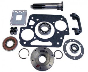 Major Clutch Installation Kit