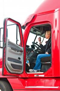 trucker talk