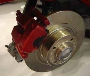 brake pulsation