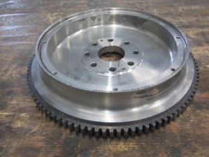 3022614 Cummins Flywheel Front