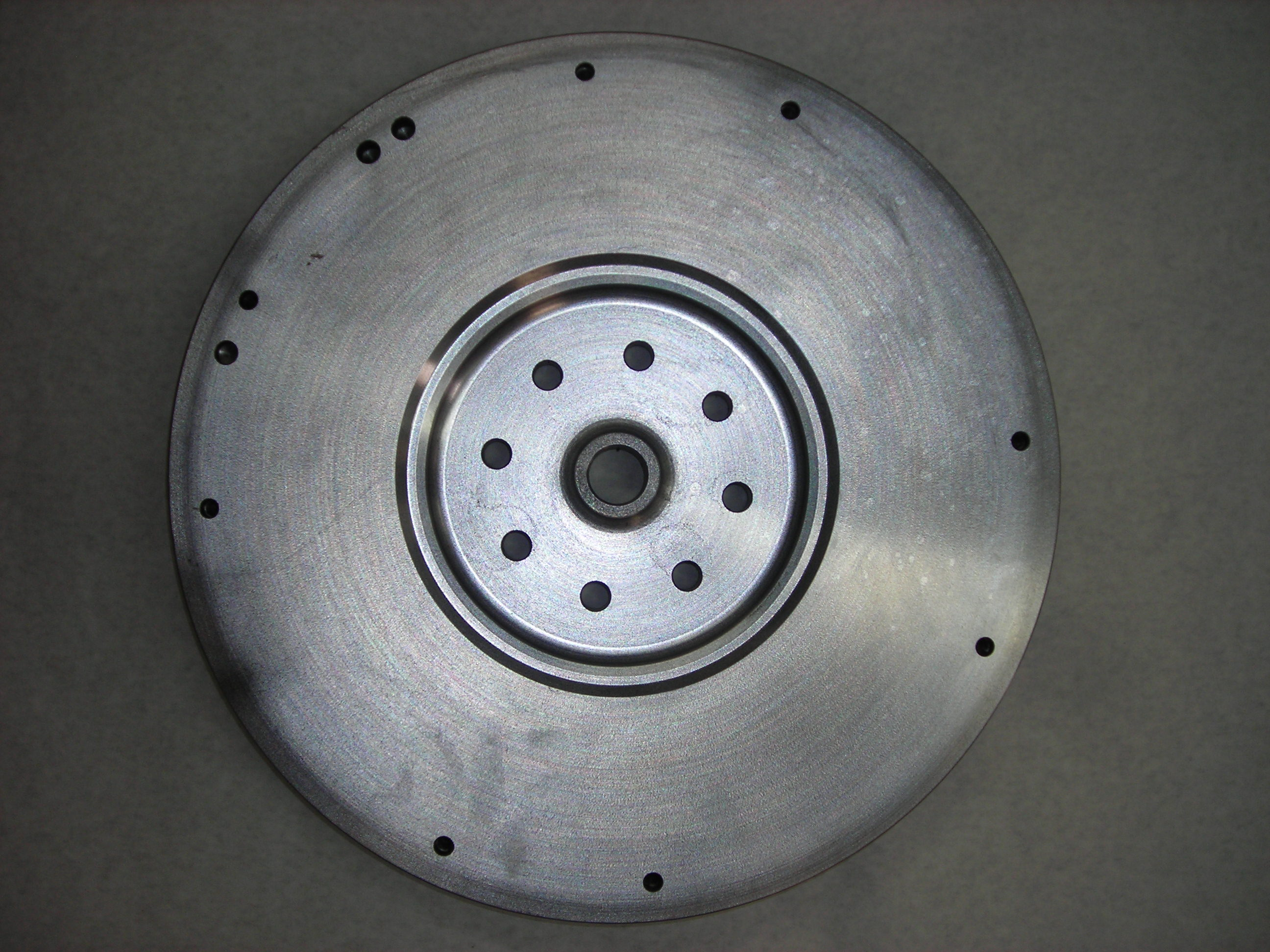 3968060 Cummins Flywheel front view