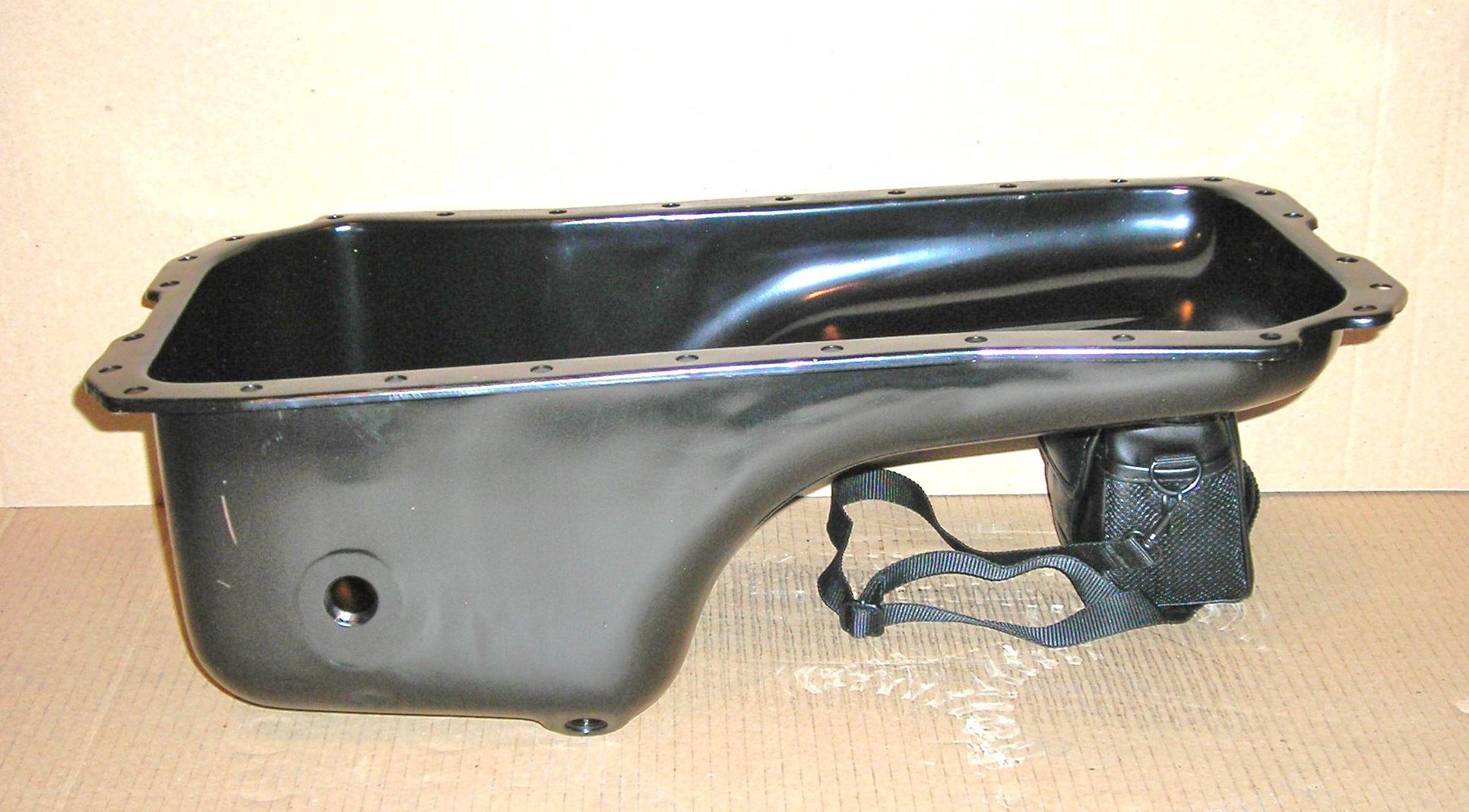 3901049-Cummins Oil Pan - View #1 - fixed
