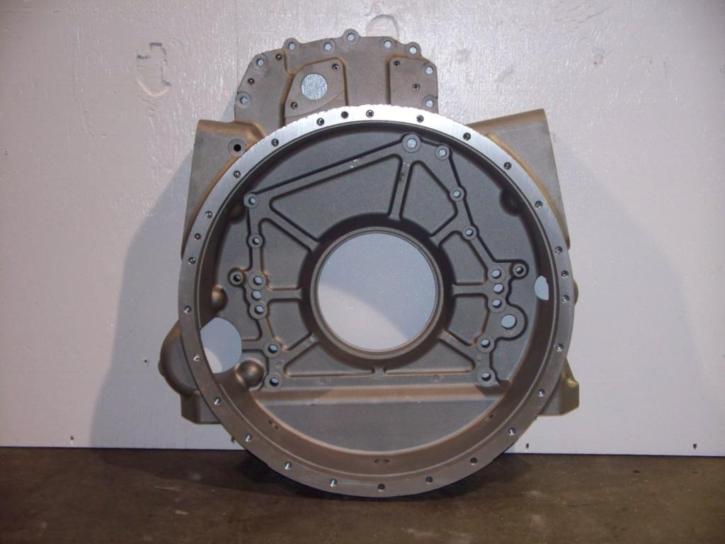 1302803 CAT Caterpillar Flywheel Housing