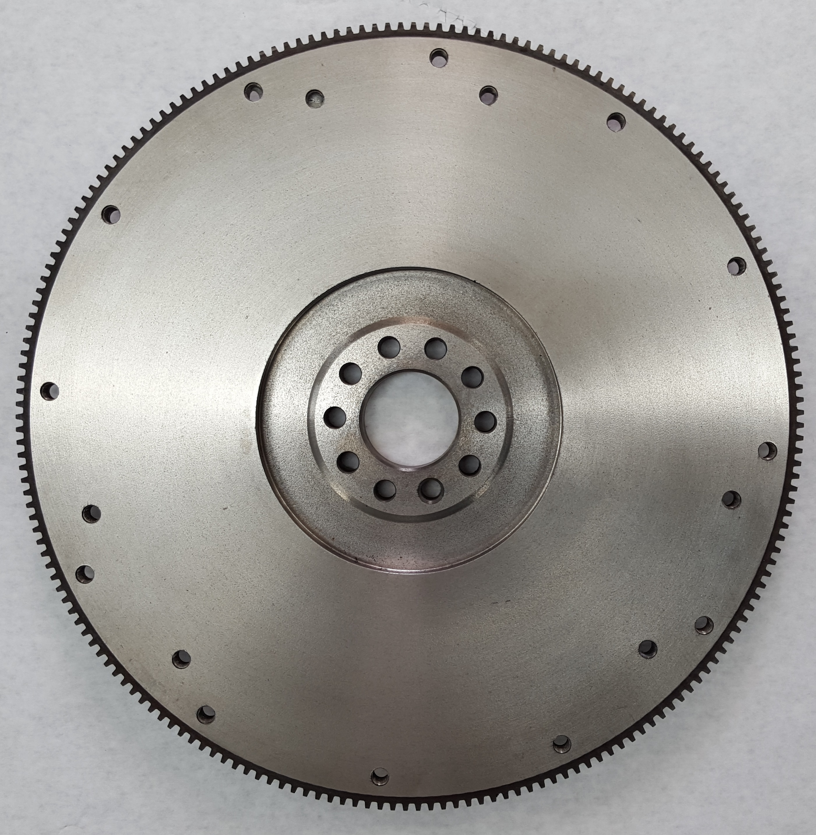 151115R31 Navistar Flywheel Front View-3 - Fixed