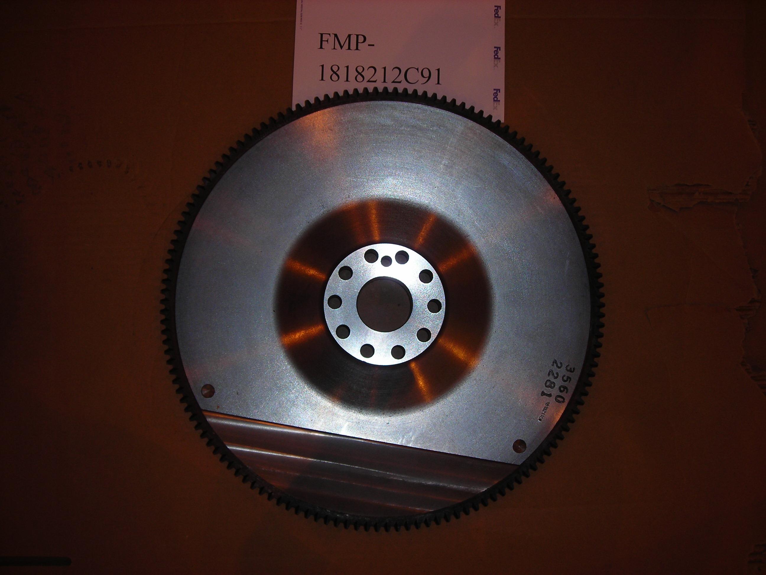 1818212C91 Navistar International Flywheel Front
