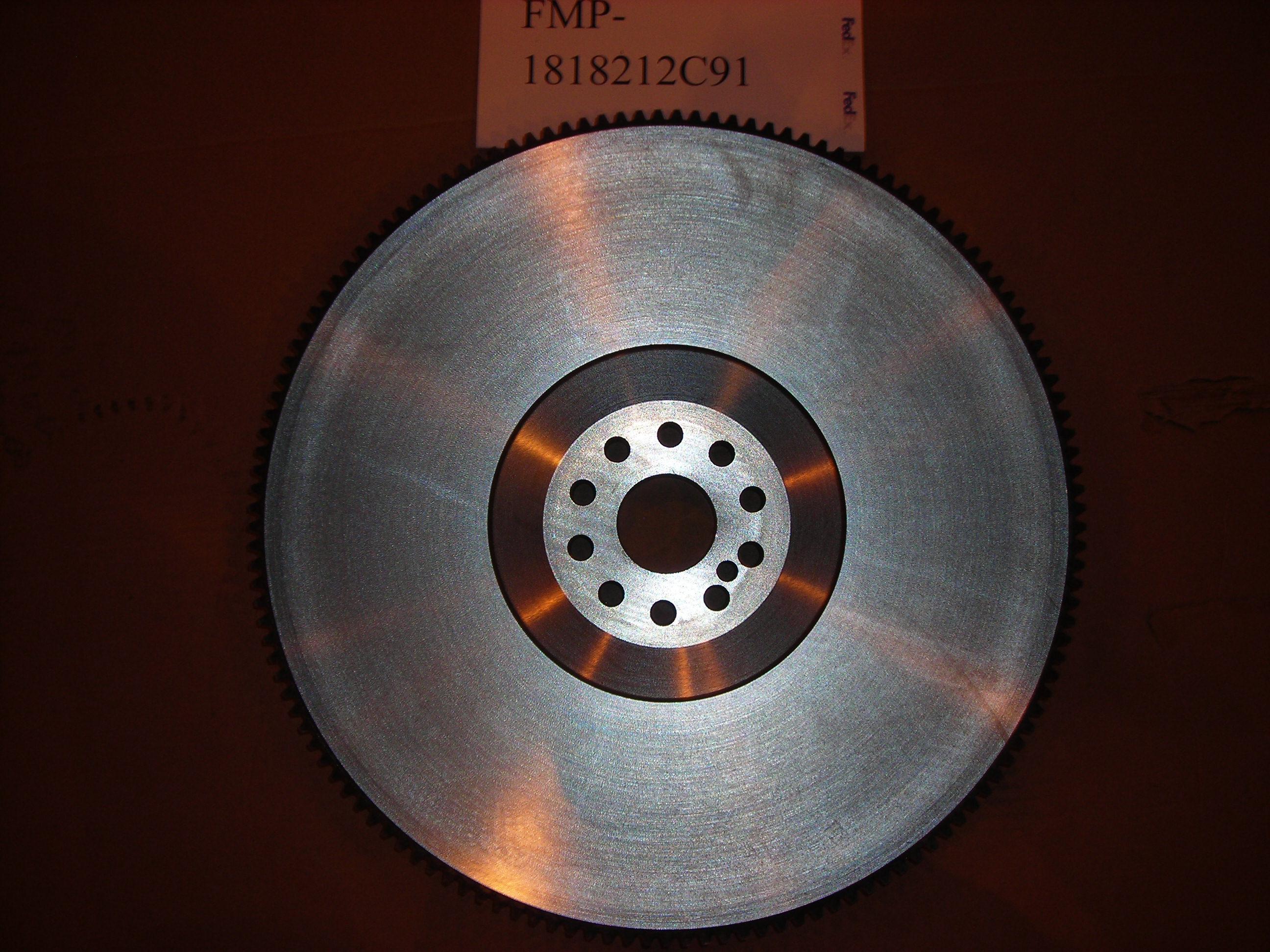 1818212C91 Navistar International Flywheel Rear