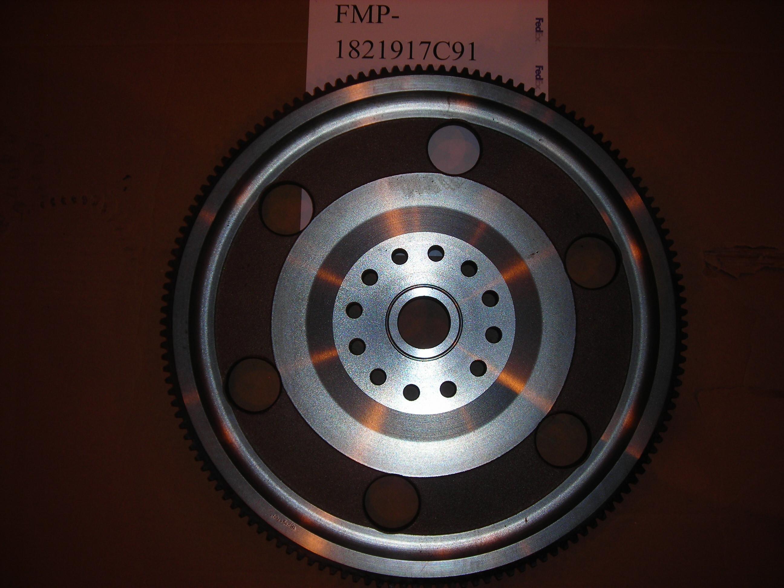 1821917C91 Navistar International Flywheel Front