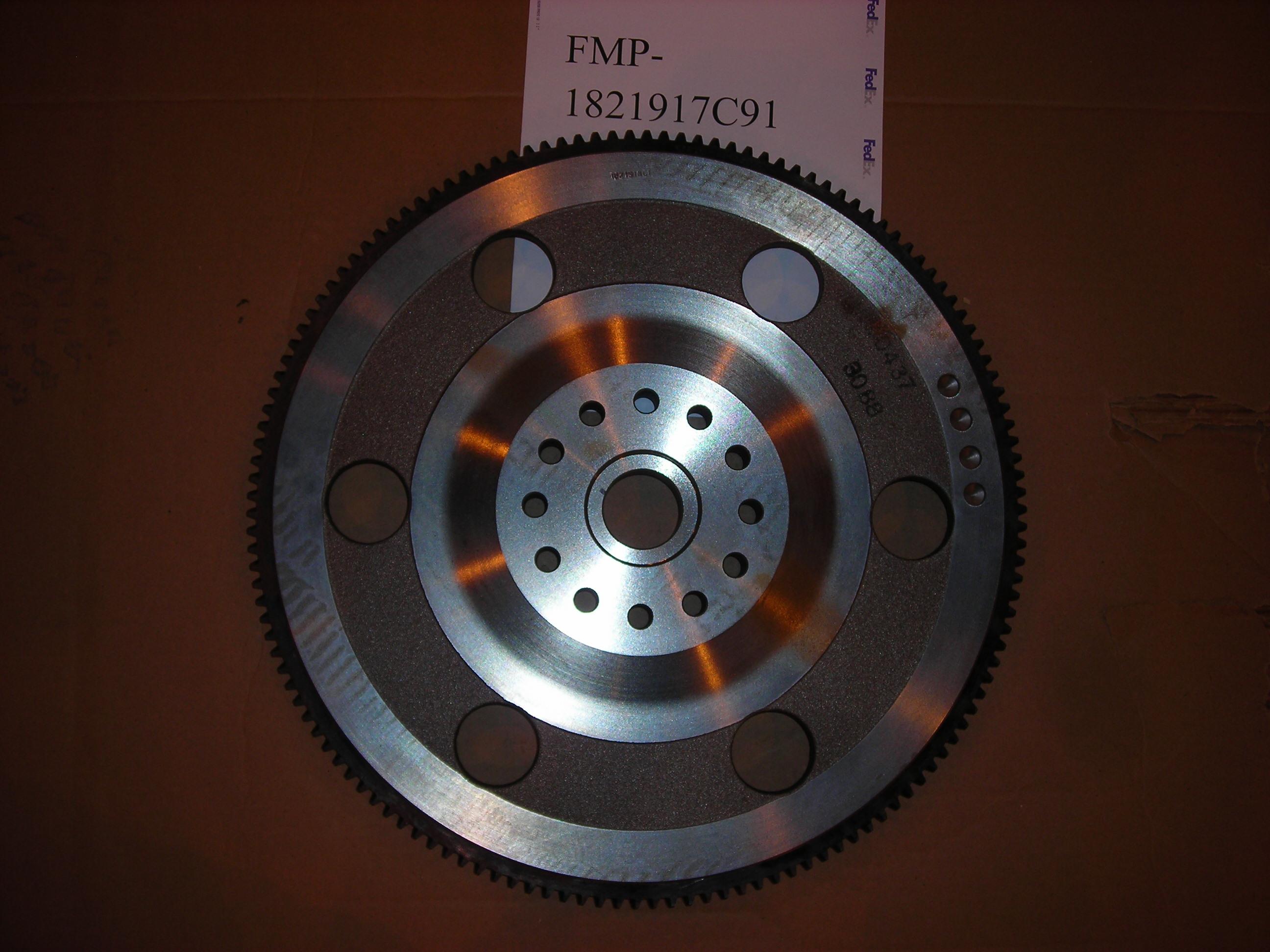 1821917C91 Navistar International Flywheel Rear