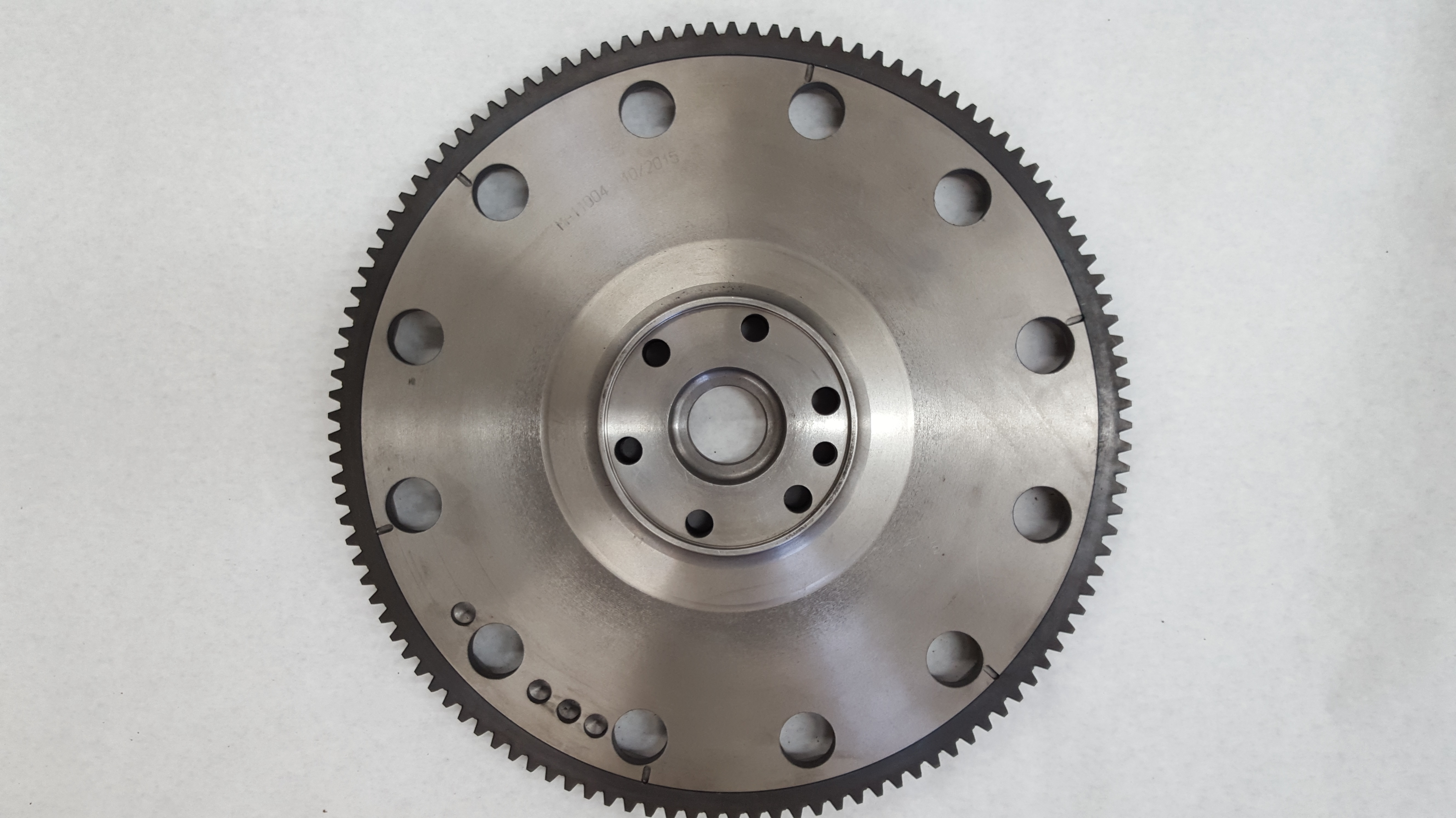 Mack Flywheel 530GB3174 - First Motion Products