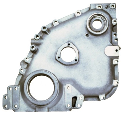3076146 Front Gear cover
