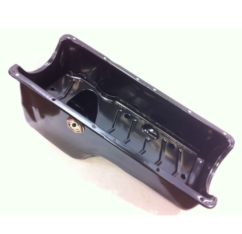 F7TZ6675BBB Ford Oil Pan