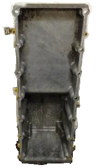 2403277Front Cat Oil Pan