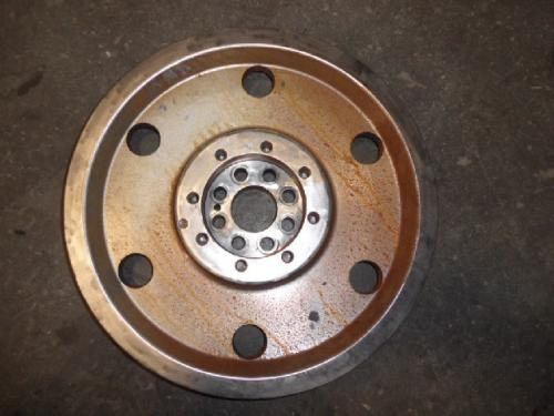 9060300859 Mercedes MBE Flex Plate Front View