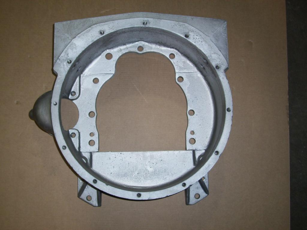 3019637 Cummins Flywheel Housing