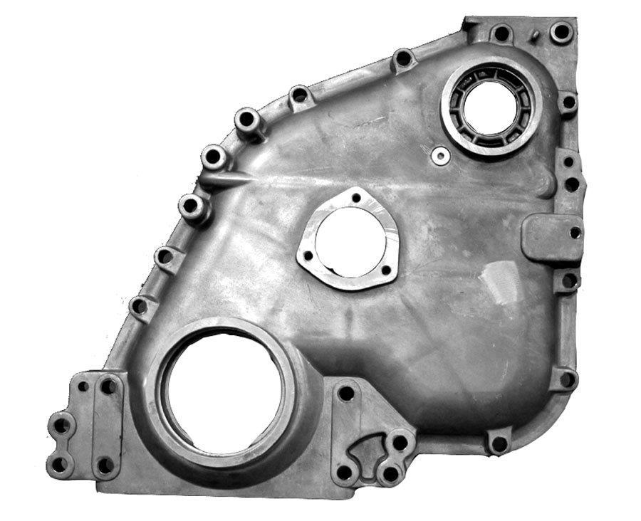 3411458 Cummins N14 Front Gear Cover