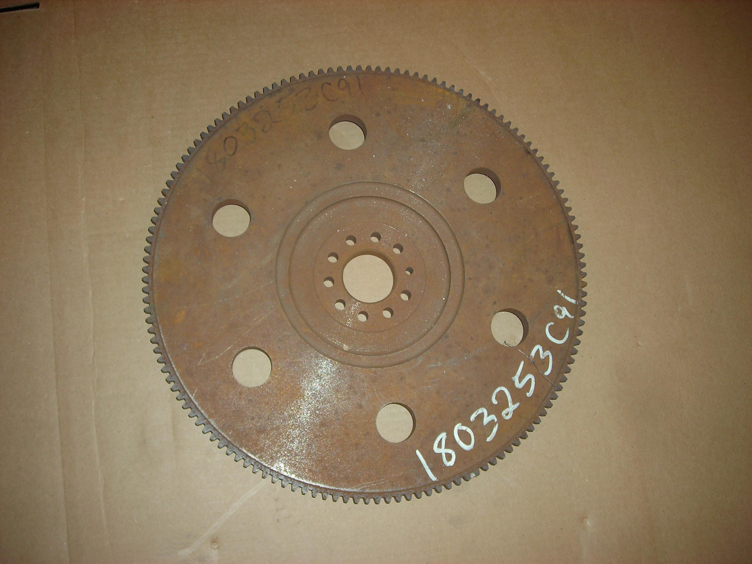 1803253C91 Navistar International Flywheel Front