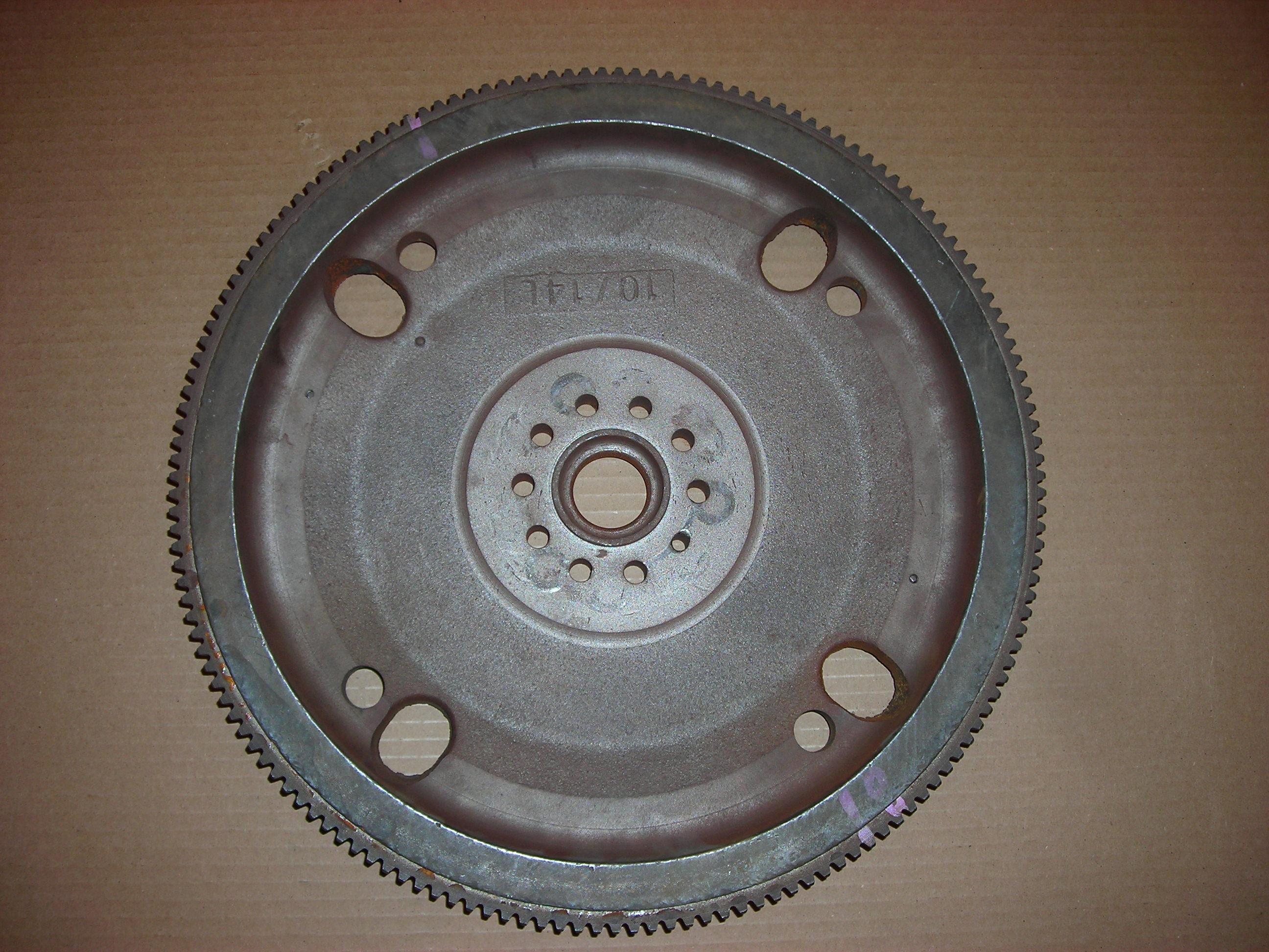 1813127C91 Navistar International Flywheel Rear
