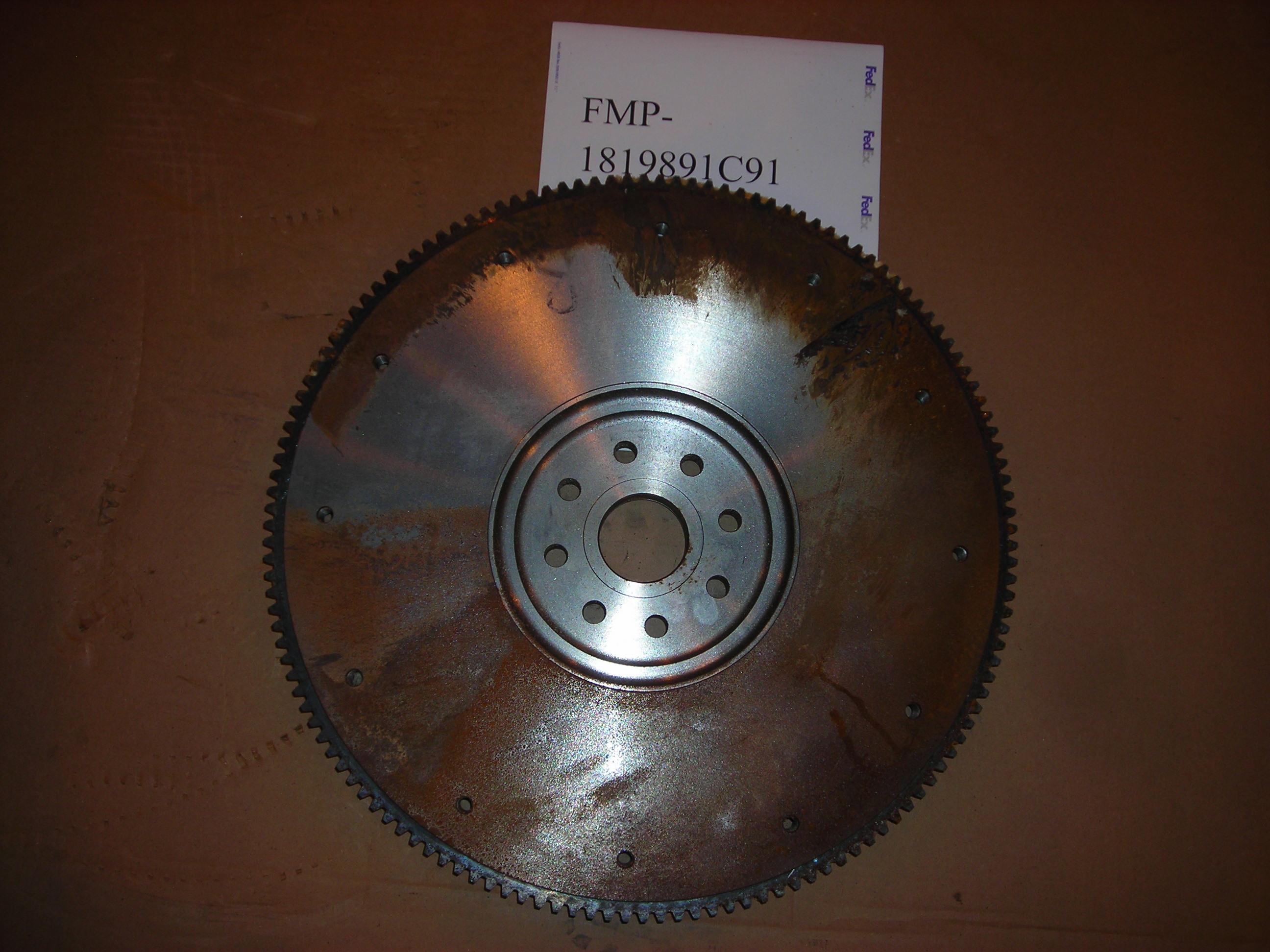 1819891C91 Navistar International Flywheel Front