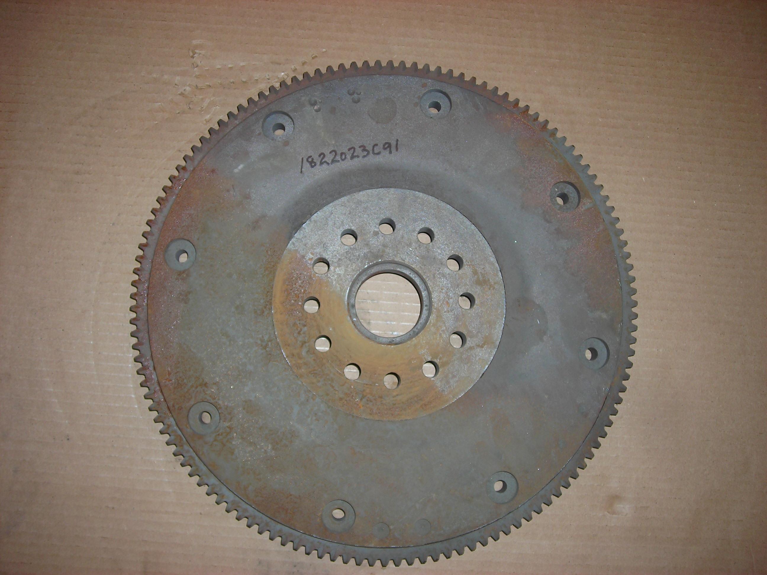 1822023C91 Navistar International Flywheel Front