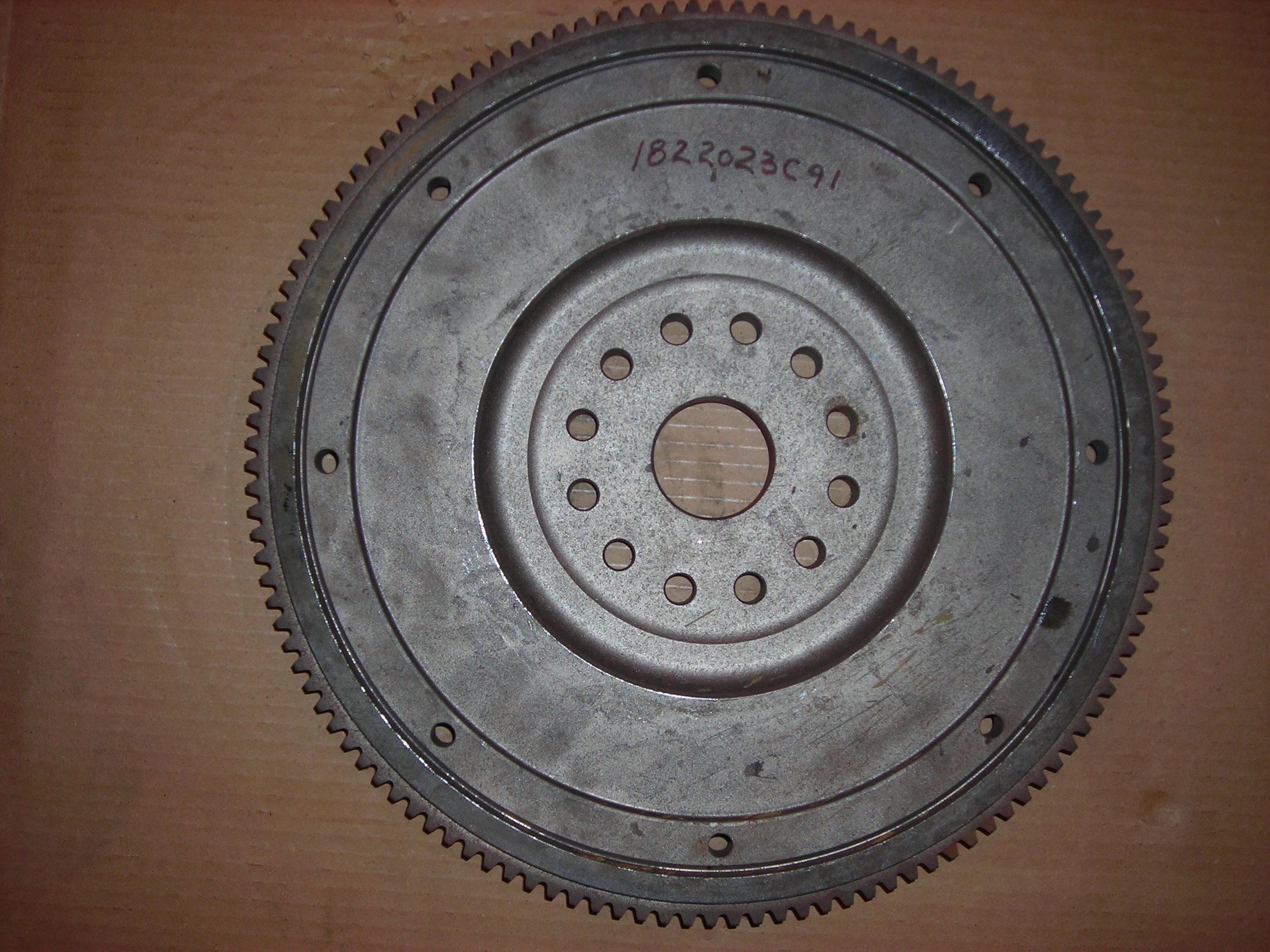 1822023C91 Navistar International Flywheel Rear