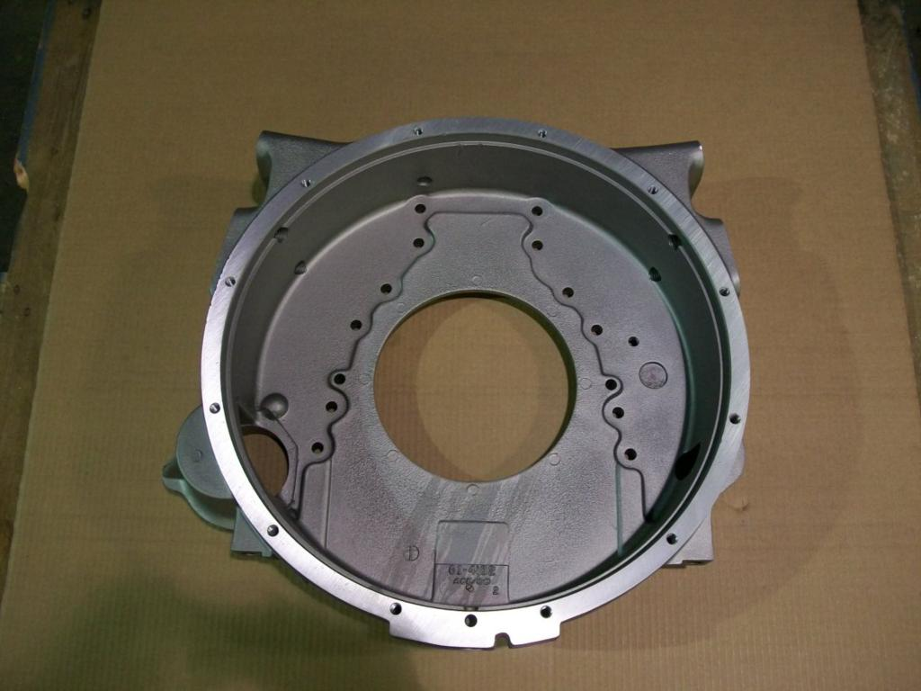 2173093 CAT Caterpillar Flywheel Housing