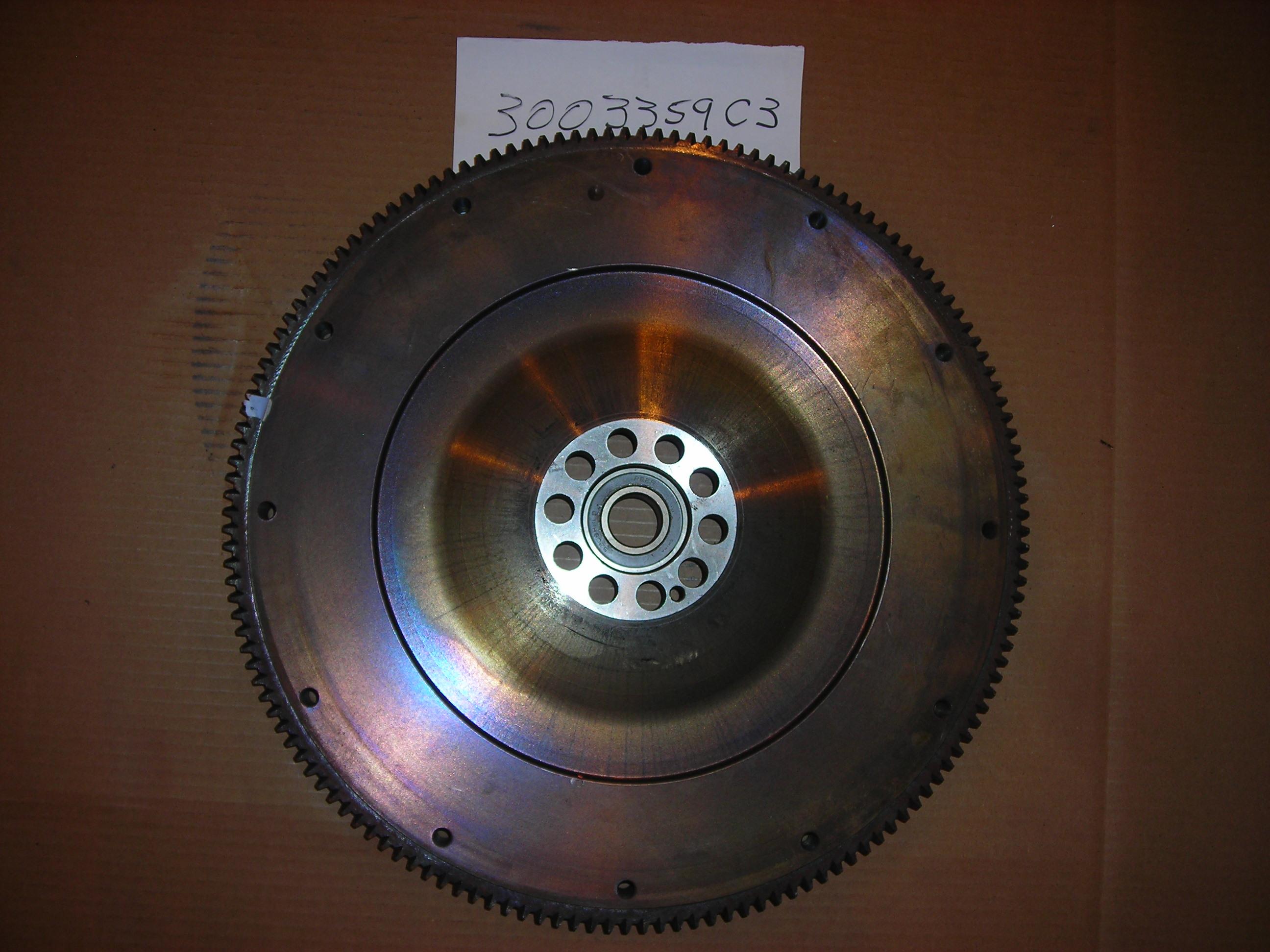 3003359C3 Navistar International Flywheel Rear