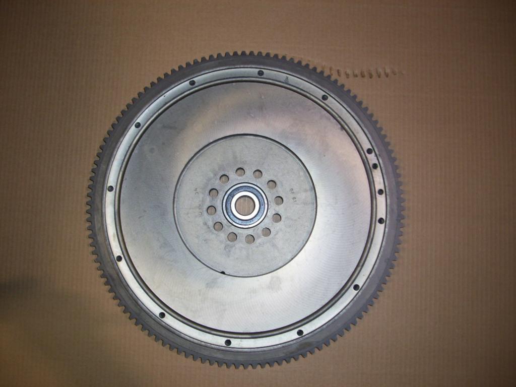 5100534 Detroit Diesel MTU Flywheel