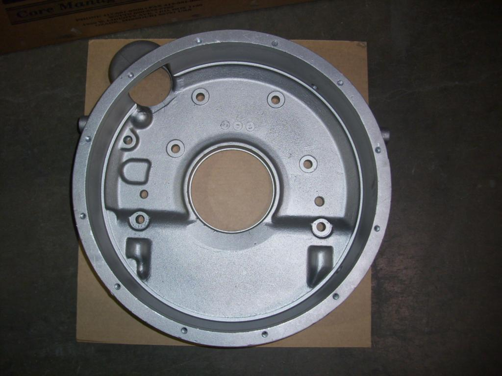 634GC5331M3 Mack Flywheel Housing