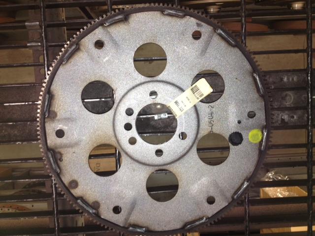 10114196 GM Flywheel Flexplate