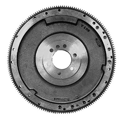 12561680 GM Flywheel Rear View