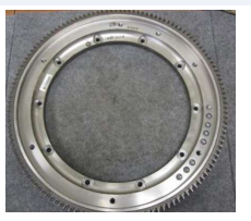 29511625 CAT Allison Adapter with Ring Gear