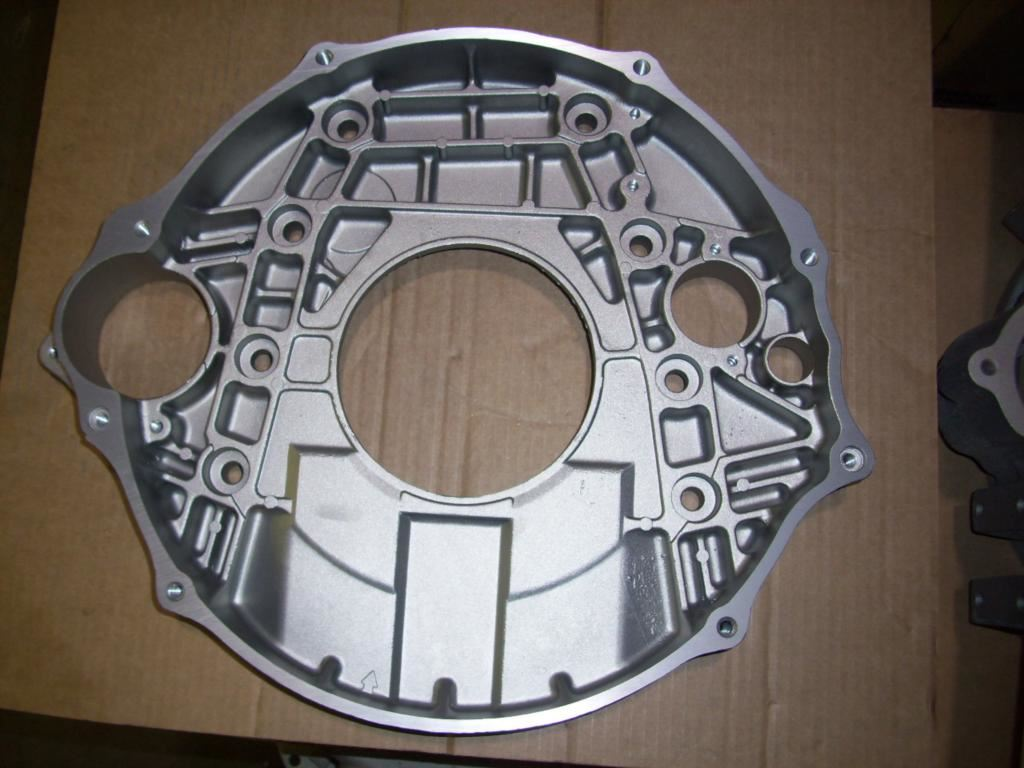 3990139 Cummins Flywheel Housing