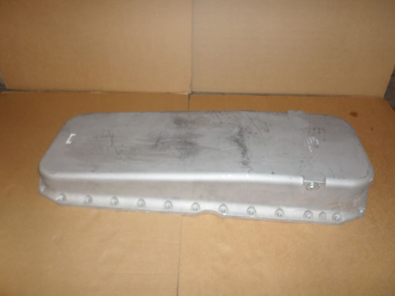 4331328 Cummins ISX Oil Pan