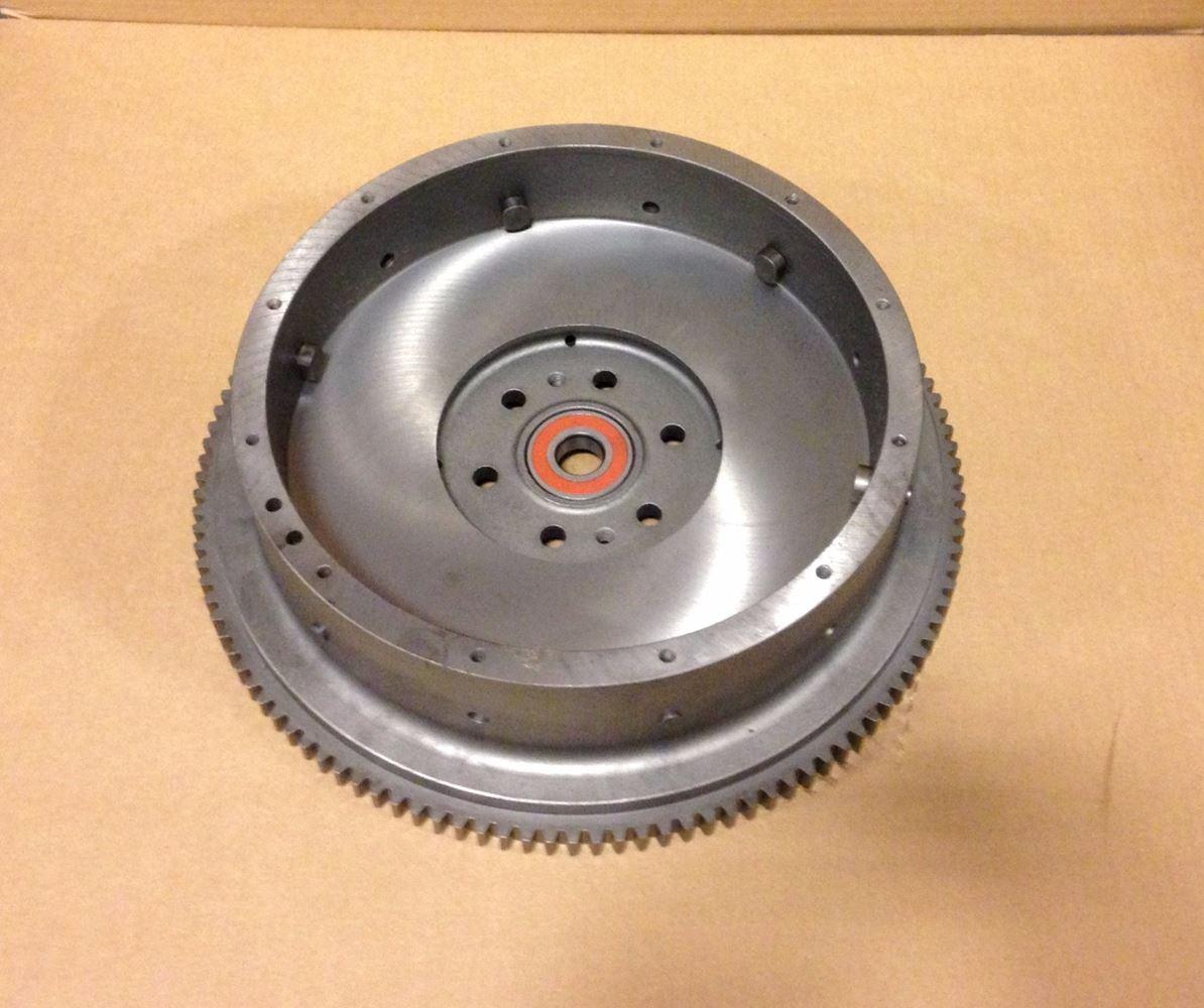 5101799 Detroit Diesel 60 Pot Style Flywheel