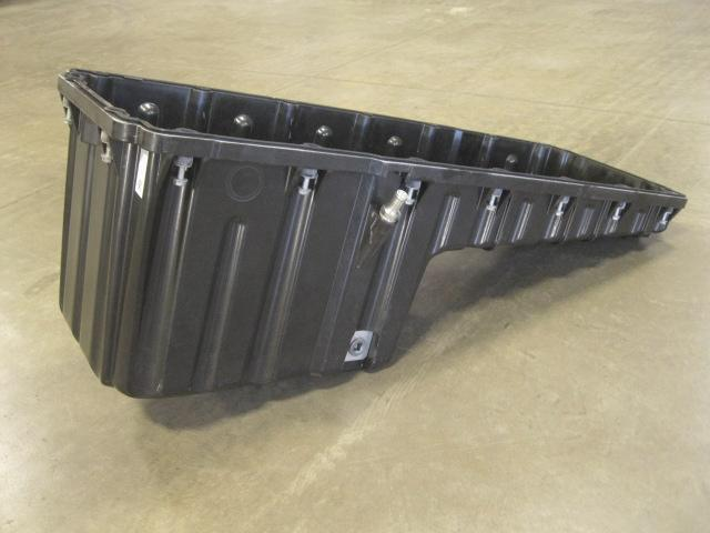 A4720101313 Detroit Diesel Oil Pan