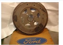 D3HZ6375A Ford Flexplate (2)